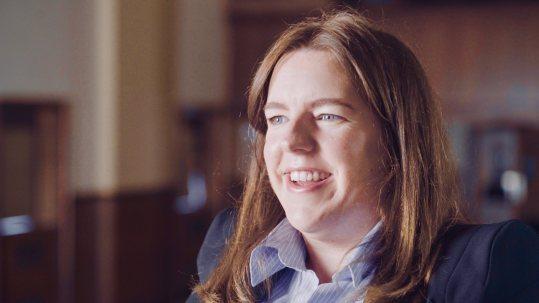 Jenna Burns